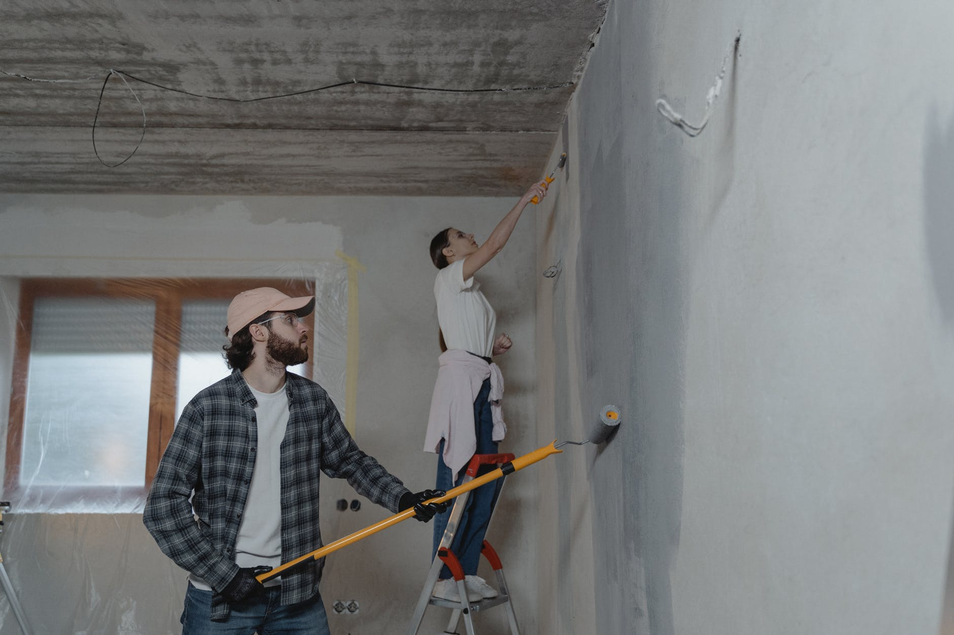 Vaughan Residential and Commercial Painters